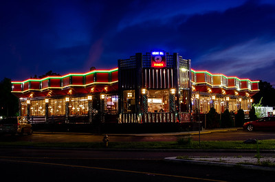 Cherry Hill Diner - Cherry Hill, New Jersey