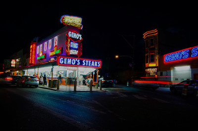 Gino's Steaks - Philadelphia