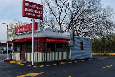 White Manna - Hackensack, New Jersey