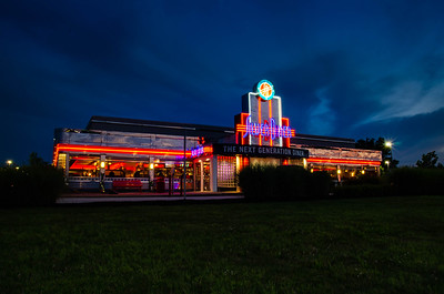 Silver Diner - Cherry Hill