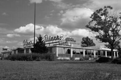 Olga's Diner - Evesham, New Jersey