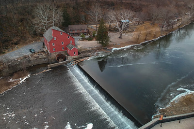 Red Mill - Clinton, New Jersey