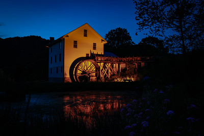 White's Mill - Abingdon, Virginia