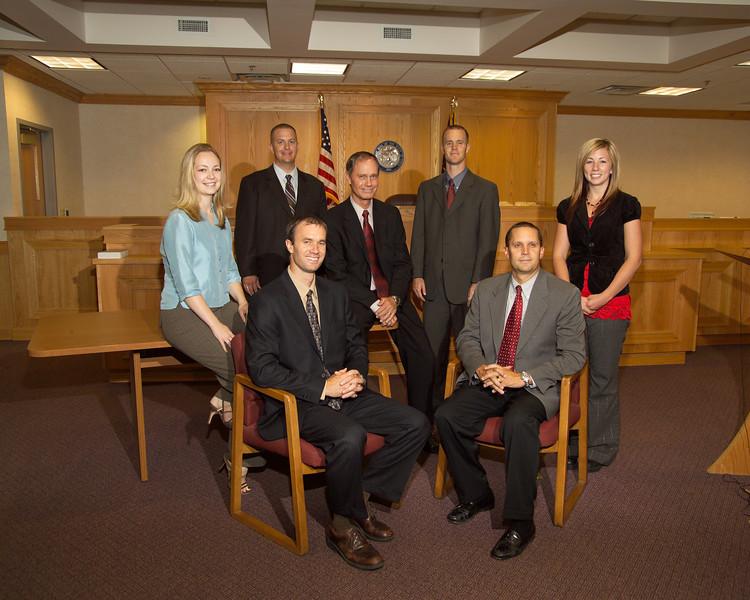 Business portrait taken in Sandy, Utah