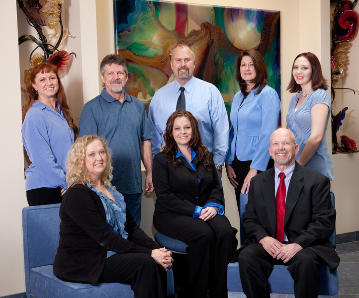 Business professionals had there group and head shots, taken with us, in their building, near Salt Lake City, Utah.