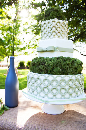 Myriad Cakes