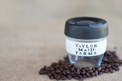 Taylor Maid Organic Coffee & Tea