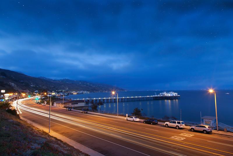 Malibu Pier, Malibu, CA