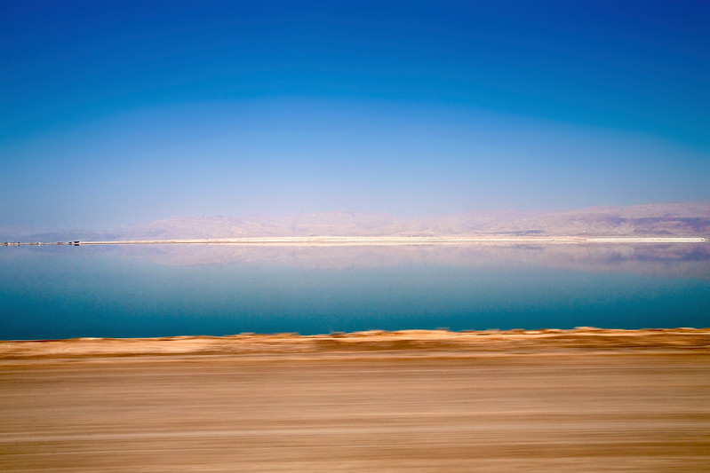The Dying Dead Sea II