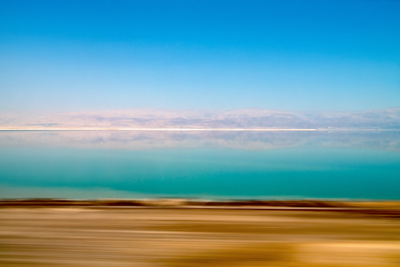 The Dying Dead Sea III