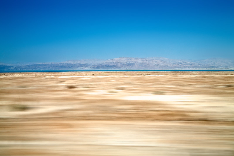 The Dying Dead Sea IV