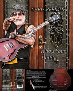 Chris Rebidue WYD Poster