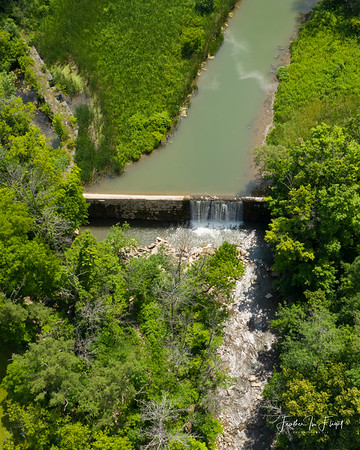 Edwards Falls _0104 8x10 LOGO