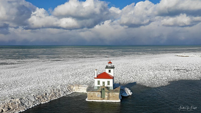 Oswego Lighthouse 2
