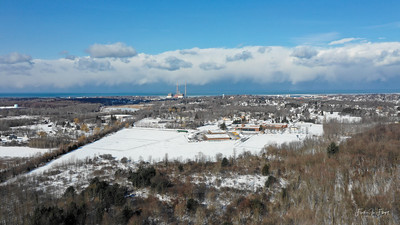 Niagara Mohawk Steam Generating Plant 1