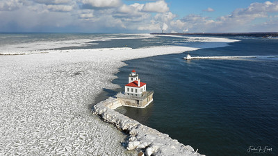 Oswego Lighthouse 4