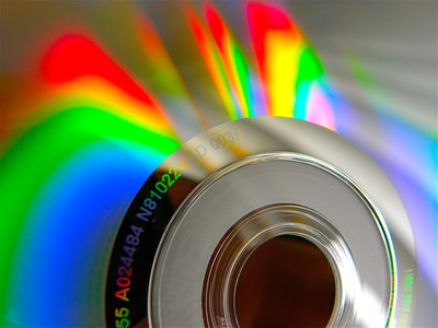 The simple compact disc