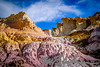 The Paint Mines of Many Colors