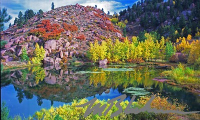 Cripple Creek Pond