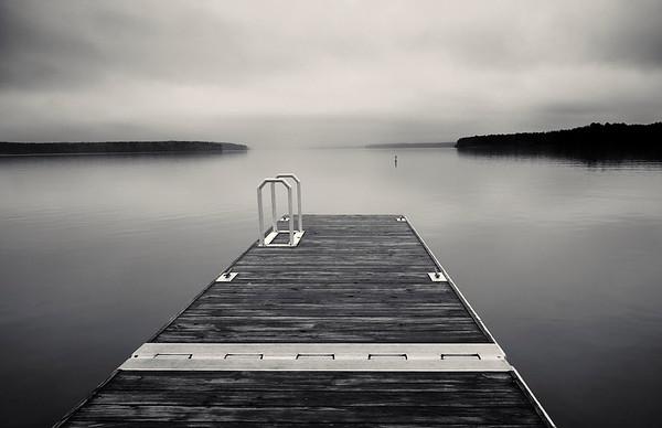 Jordan Lake #1