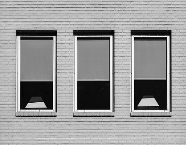 2nd Place - Monochrome