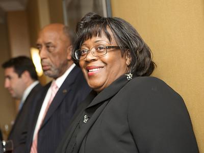 Judge Bernetta Bush
