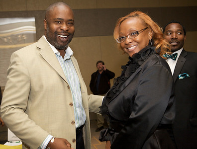 Dr. Wilbur Keith, Tami Robinson
