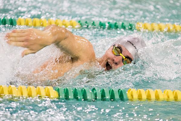 Clarkson Athletics: Swimming