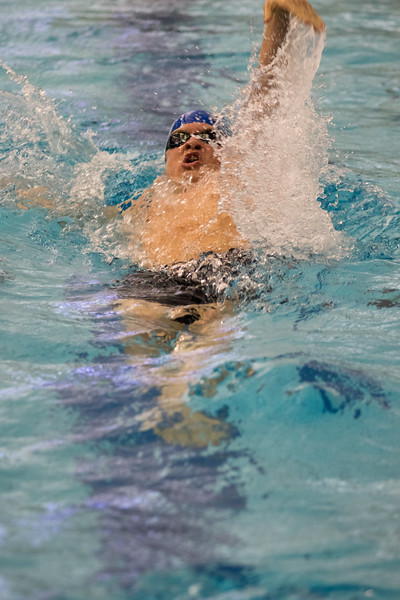 Clarkson Athletics: Swimming Liberty league Championships  Day 1 Prelims  Events: 500-yard freestyle 200-yard individual medley  50-yard freestyle  200-yard medley relay