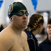 Clarkson Athletics: Men and Women swimming at UYNSCSA at Ithaca College.<br /> <br /> Day 4 Prelims
