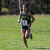 Clarkson Athletics: Women's Cross Country at Hoffmann Invitational (SLU)