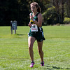 Clarkson Athletics: Women's Cross Country at Hoffmann Invitational (SLU)