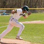 Clarkson Athletics: Men Baseball vs. Union