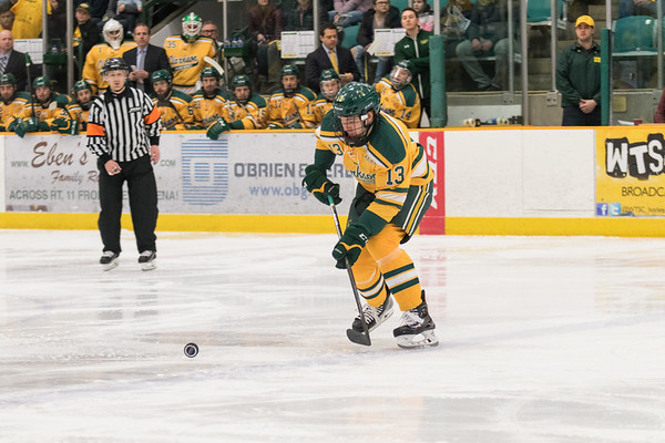 Clarkson Athletics: Men Hockey vs. Brown