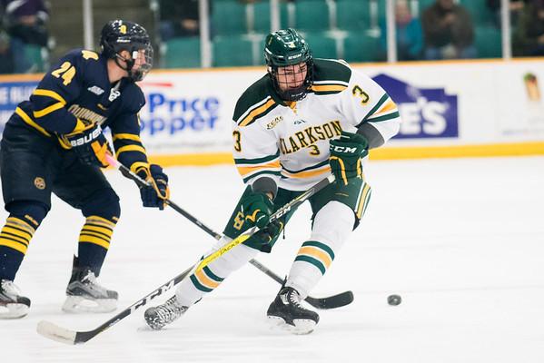 Clarkson Athletics: Men Hockey vs. Quinnipiac