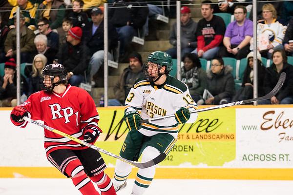 Clarkson Athletics: Men Hockey vs. RPI