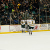 Clarkson Athletics: Men Hockey vs. St. Lawrence (SLU).<br /> Clarkson Win 3 to 1