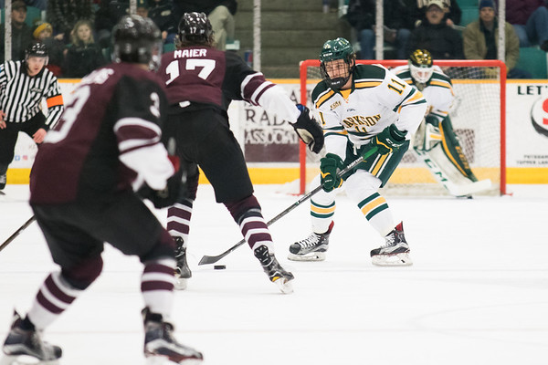 Clarkson Athletics: Men Hockey vs. Union