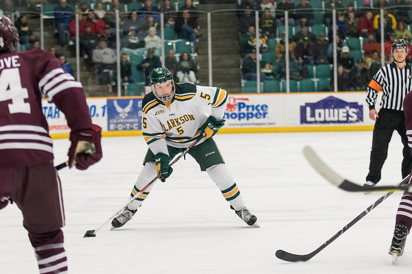 Clarkson Athletics: Men Hockey vs. Colgate
