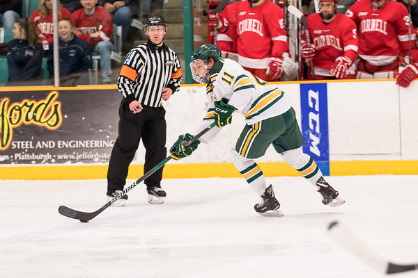 Clarkson Athletics: Men Hockey vs. Cornell