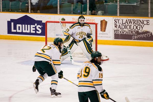 Clarkson Athletics: Men Hockey vs. Minnesota