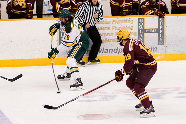 Clarkson Athletics: Men Hockey vs. Minnesota