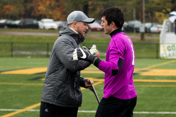 Clarkson Athletics: Men soccer vs. Skidmore