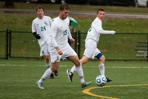 Clarkson Athletics: Men soccer vs. Skidmore