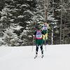 Clarkson Athletics: Women Nordic Skiing ECSC Divisionals