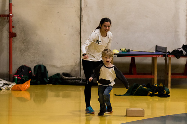 Clarkson Athletics: KIDS-ATHLETE AFTERNOON
