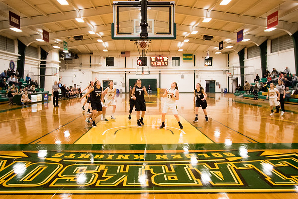 Clarkson Athletics: Women Basketball vs. Potsdam. Clarkson Win 69 to 48.