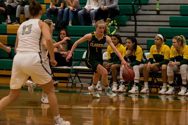 Clarkson Athletics: Women Basketball vs. Skidmore