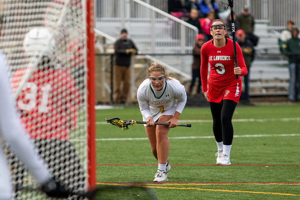 Clarkson Athletics: Women Lacrosse vs. SLU