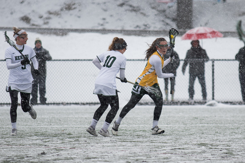 Clarkson Athletics: Women Lacrosse vs. William Smith